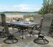 Homecrest Palisade Patio Furniture
