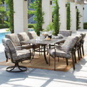 Winston Southern Cay Cushion Patio Furniture