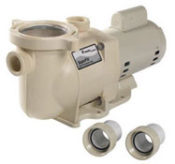 Pentair SuperFlo .75 HP Pool Spa Pump