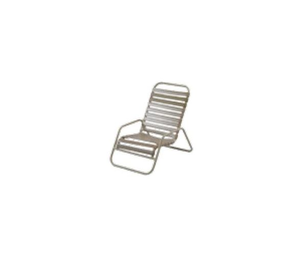 Country Club Sand Chair - Cross Weave