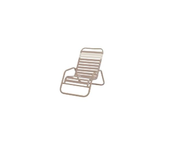 Neptune Sand Chair - Cross Weave