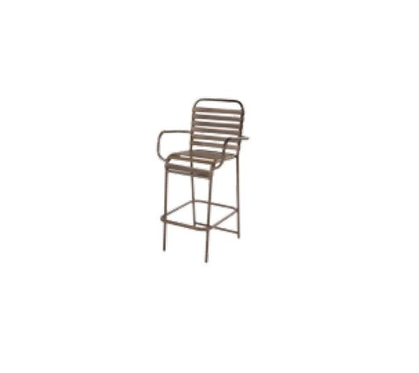 Neptune Bar Arm Chair
