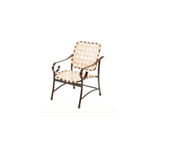 West Wind Strap Dining Chair