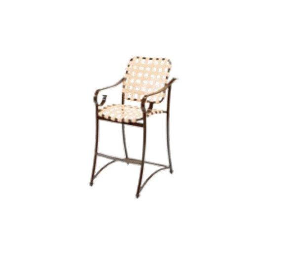 West Wind Bar Chair