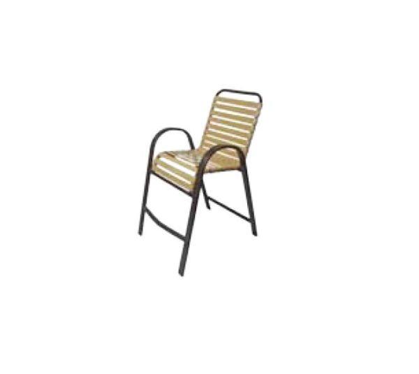 Anna Maria Bar Chair