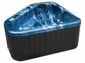Garden Leisure WILLOW Spa Hot Tub