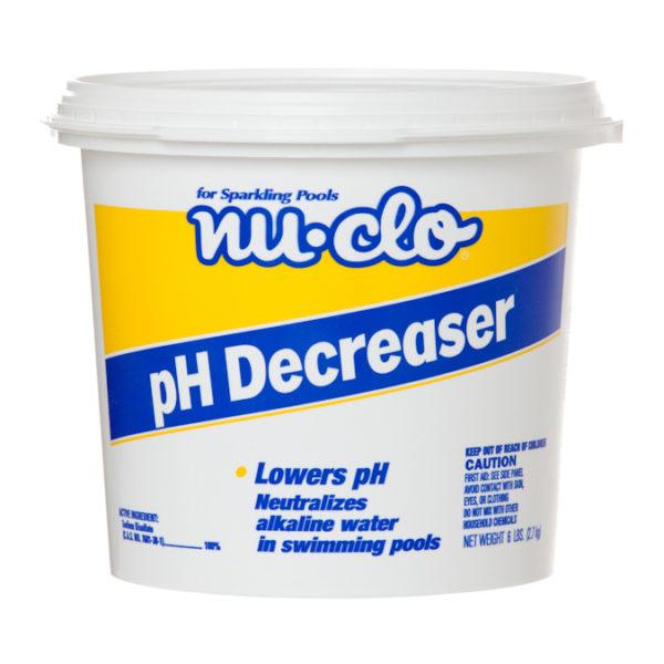 3 lb pH Down