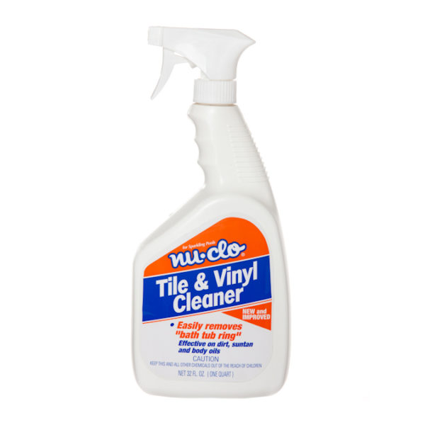 Sparkle Tile & Vinyl Cleaner