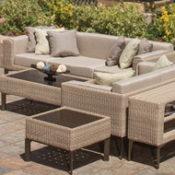 Winston Banyon Bay Patio Furniture