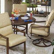 Winston Belvedere Cushion Patio Furniture