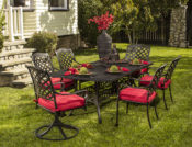 Hanamint Berkshire Patio Furniture