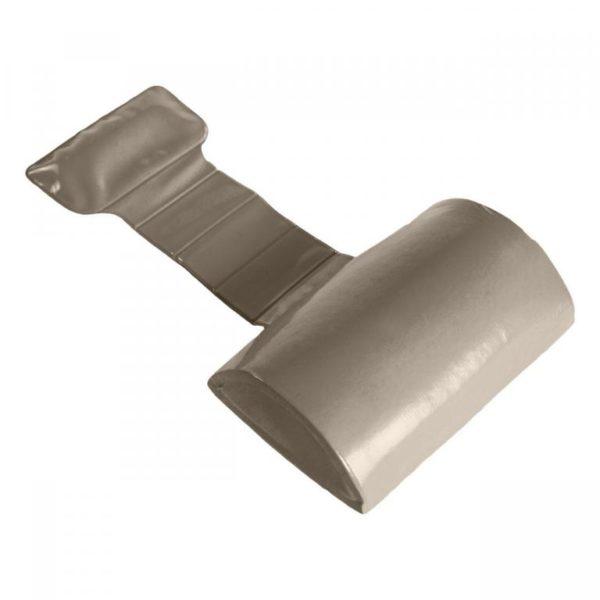 Texas Recreation Super Soft Weighted Spa Pillow - Bronze