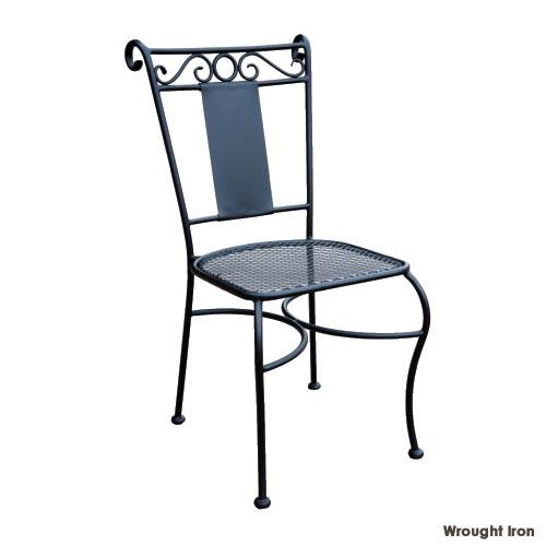 Ellis Cafe Chair