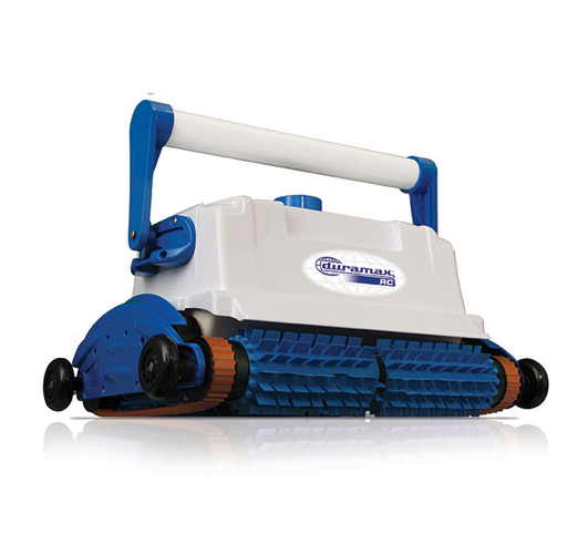 DuraMAX Duo Junior Robotic Swimming Pool Cleaner - Aqua Products