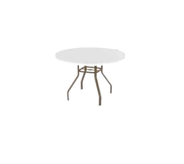"30"" Round Dining Table"