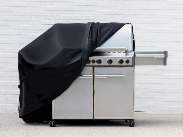 Universal Outdoor Grill Covers