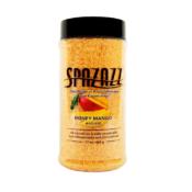 Spazazz Spa Hot Tub Bath Fragrance 17 oz - Honey Mango
