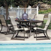 Winston Key West Sling Patio Furniture
