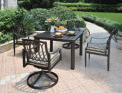 Hanamint Lancaster Patio Furniture