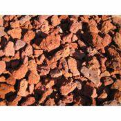 19.8 lbs Bag Lava Rocks for Firepits