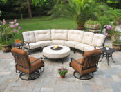 Hanamint Mayfair Patio Furniture