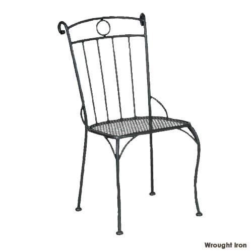 Classic Cafe Chair
