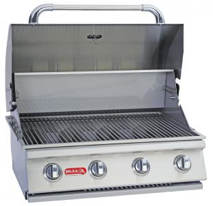 """Bull BBQ 30"""" Outlaw Outdoor Drop-In Grill"""