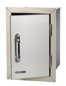 Bull BBQ Paper Towel Dispenser Door