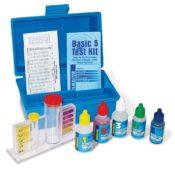 Poolmaster 22260 5 Way Test Kit