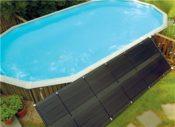 SunHeater S120U 2'x20' Universal Solar Heater