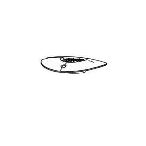 Maytronics Dolphin 9982280 Impeller Cover