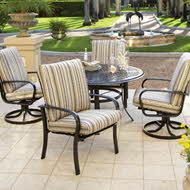 Winston Savoy Cushion Patio Furniture