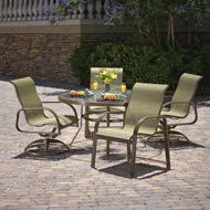 Winston Seagrove II Sling Patio Furniture