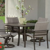 Winston Southern Cay Woven Patio Furniture