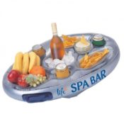 Life Spa Floating Bar