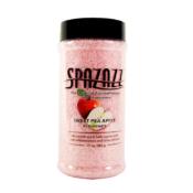 Spazazz Spa Hot Tub Bath Fragrance 17 oz - Sweet Pea Apple