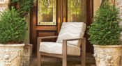 Telescope MGP Adirondack Arm Chair