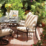 Winston Veneto Cushion Patio Furniture
