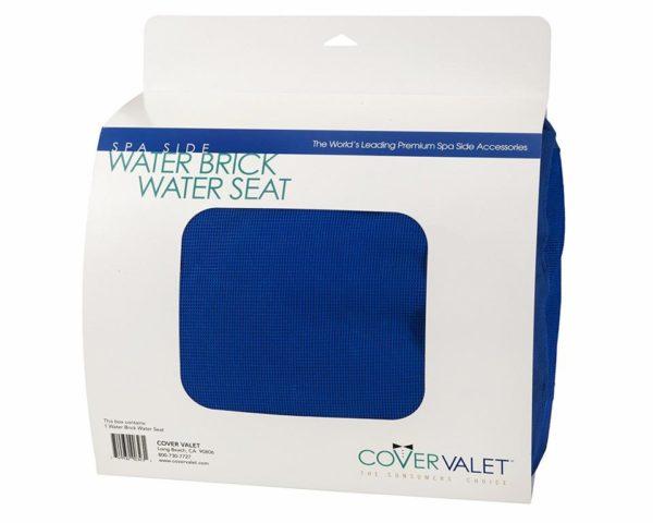 Water Brick Water Seat Spa Booster Seat